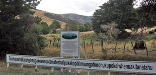 Post de Taumatawha... (y otras 75 letras): así es el pueblo con el nombre más largo del mundo