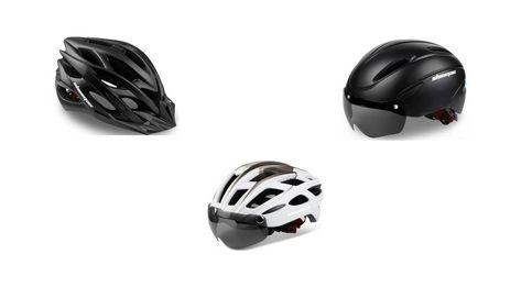 Los mejores cascos para bicicleta para proteger tu cabeza y circular seguro