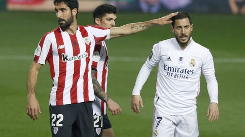 Raúl García saca tajada: el Real Madrid, eliminado de la Supercopa (1-2)