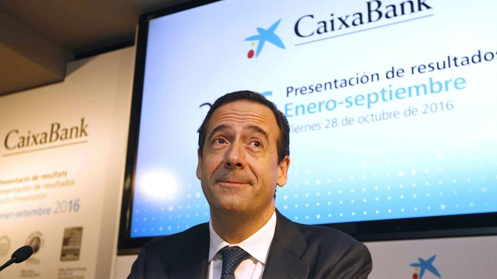 CaixaBank se blinda de los ataques de los 'hackers' con una póliza ciberriesgo