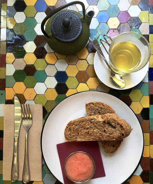 Foto: Viva Burger ha diseñado desayunos como este
