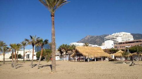 Así es Playa Padre, el nuevo club de Eva Longoria en Marbella