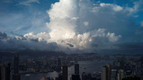 La 'siembra' del cielo: el polémico plan de China para controlar el clima en 2025