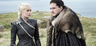 Post de ¿Traicionará Jon Snow a Daenerys en el final de 'Juego de Tronos'?