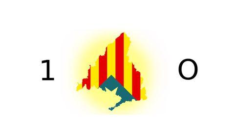 Cataluña contra Cataluña