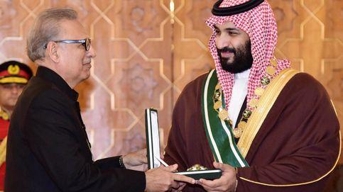 Pakistán recibe un salvavidas económico de Arabia Saudí en el peor momento con India