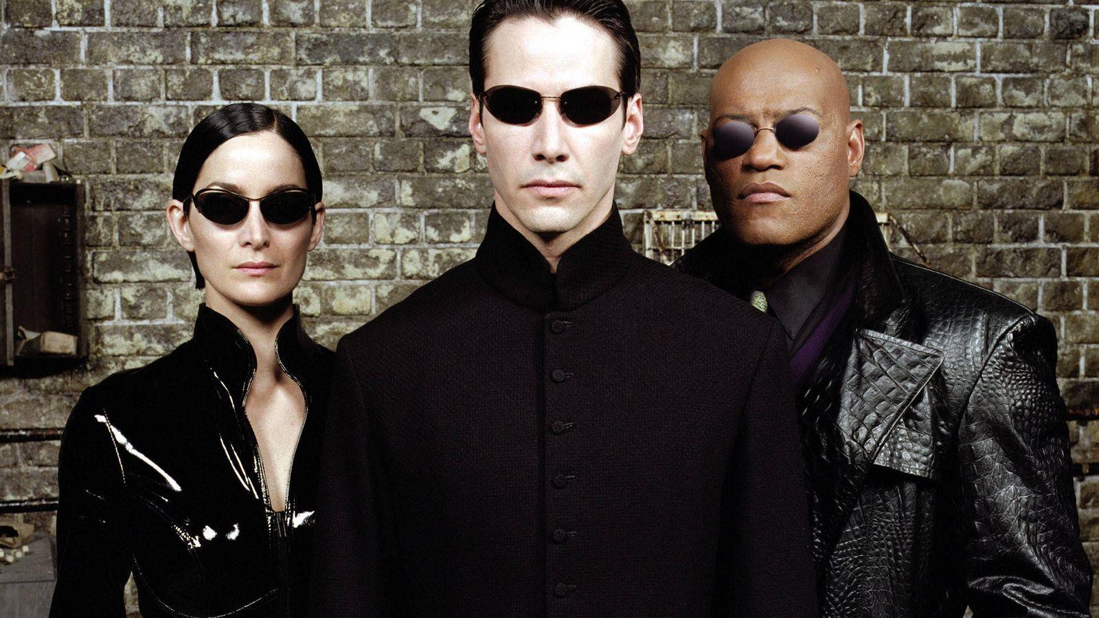 Foto: La maldición de 'Matrix'. (Warner)