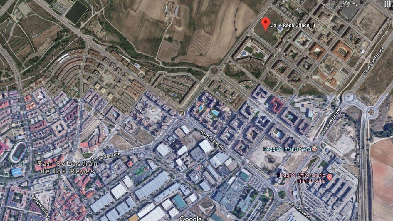 Locura por el suelo en Madrid: una subasta de Adif consigue calentar el precio un 80%