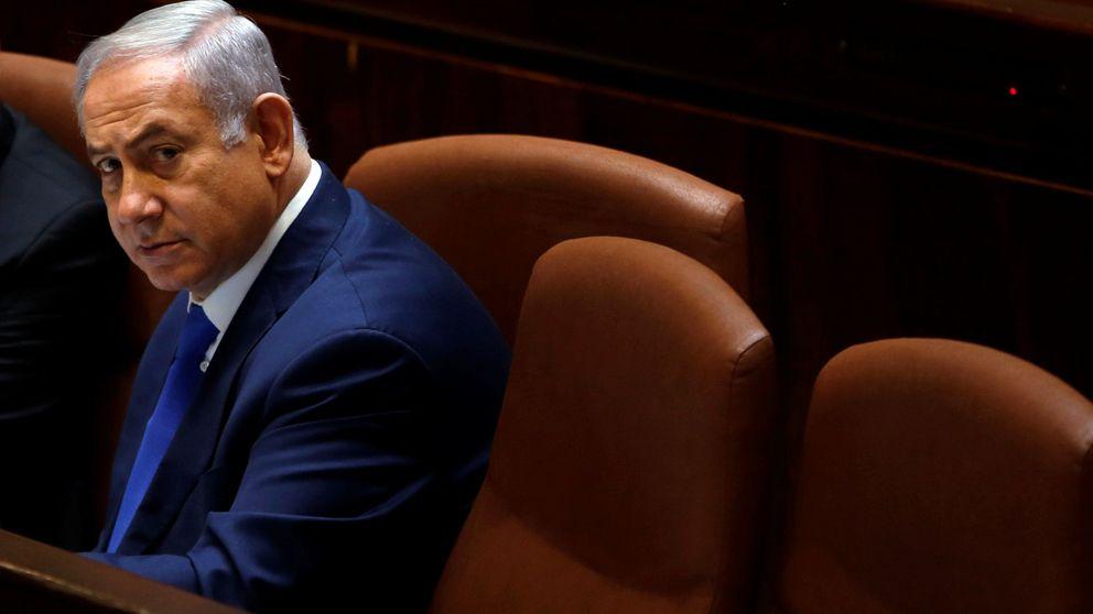 Los casos de corrupción asedian a Netanyahu: ¿el principio del fin del 'Mago'?