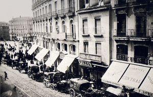 Madrid, 1860-2013