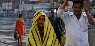 Post de India evacúa a más de un millón de personas por la llegada del ciclón Fani