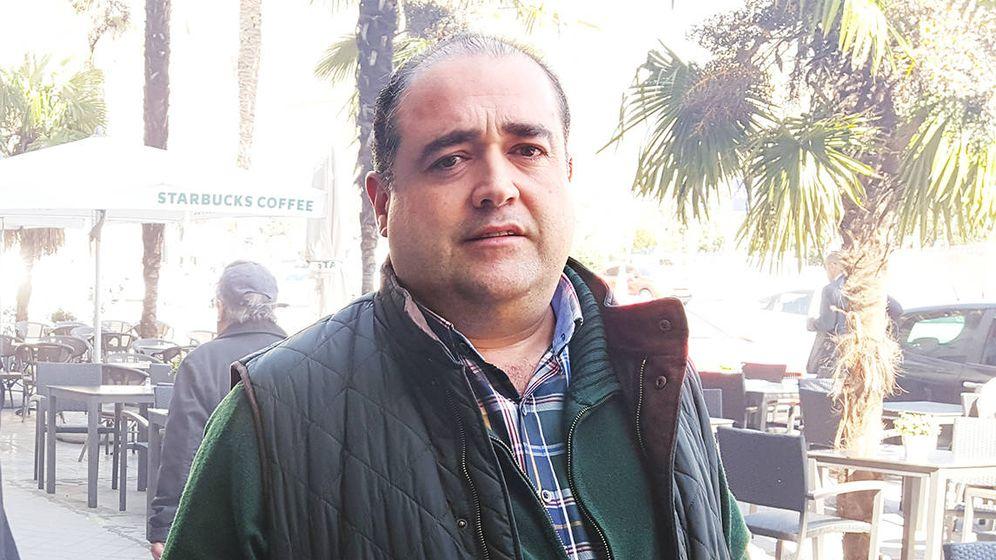 Foto: Andrés Narváez, consejero delegado de Porkytrans