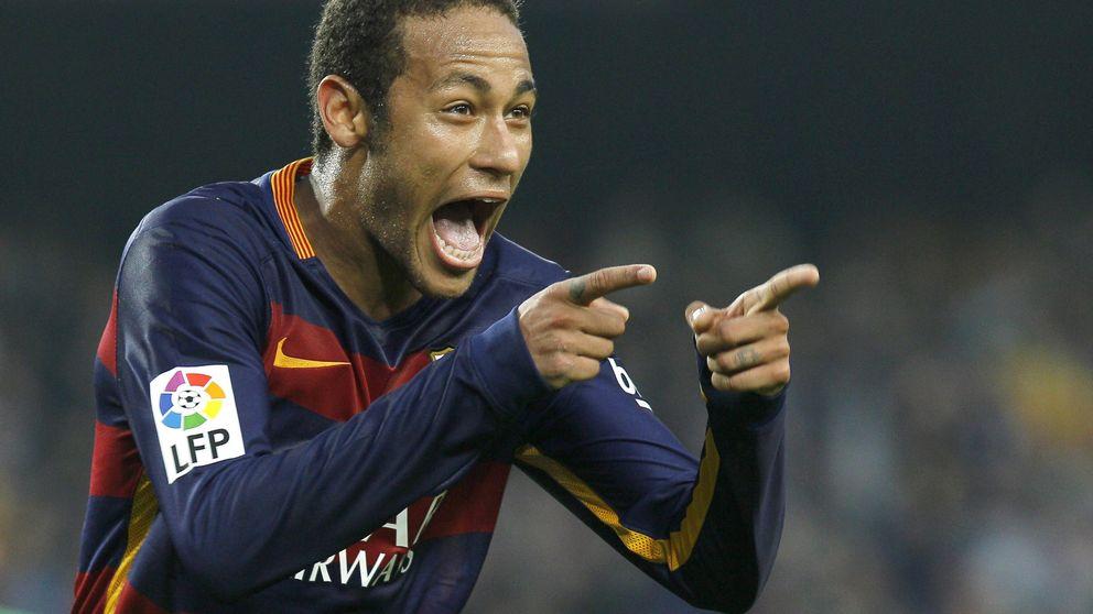 El Madrid enreda por Neymar y al Barça le saldrá renovarle por un ojo de la cara