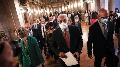 La izquierda de Portugal se corta la barba: lecciones para ponerla a remojar en España
