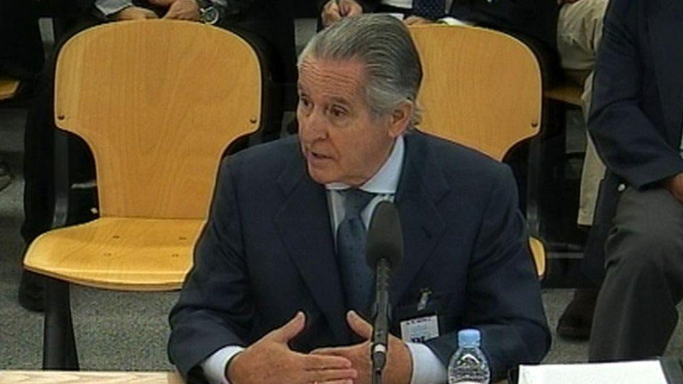 Blesa culpa a Terceiro de las tarjetas y dice que Hacienda y la CNMV no las cuestionaron