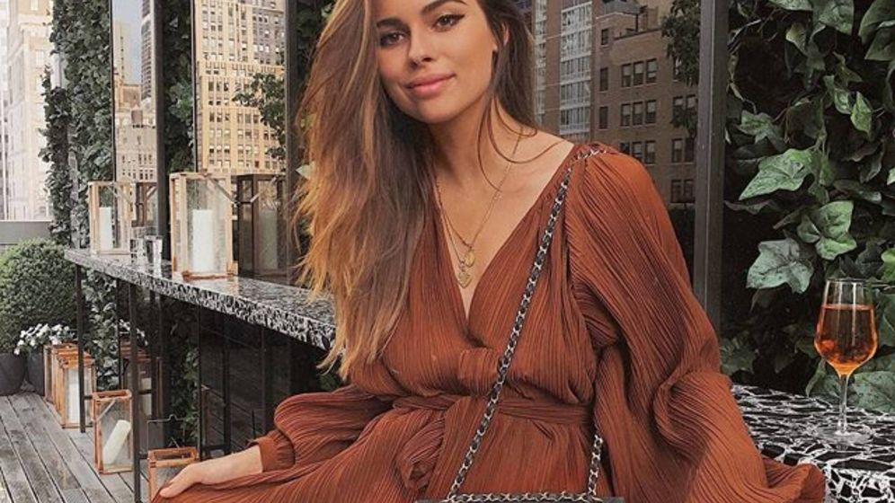 Foto: La influencer francesa inspira nuestro próximo bolso de Parfois. (Instagram @jodielapetitefrenchie)