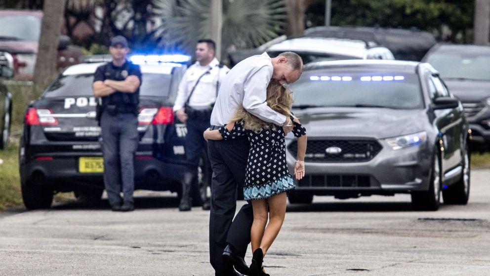 Un tiroteo deja seis heridos en Florida, tres de ellos de gravedad