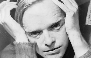 El libro que mató a Truman Capote y dio a luz al nuevo periodismo