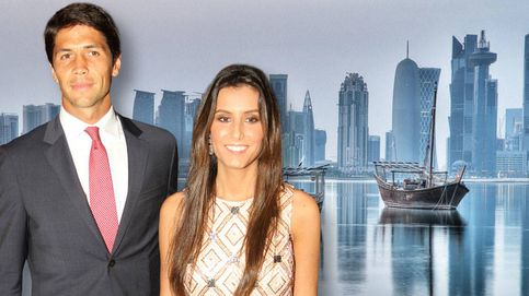 Ana Boyer y Verdasco, obligados a casarse si quieren trasladarse a Doha