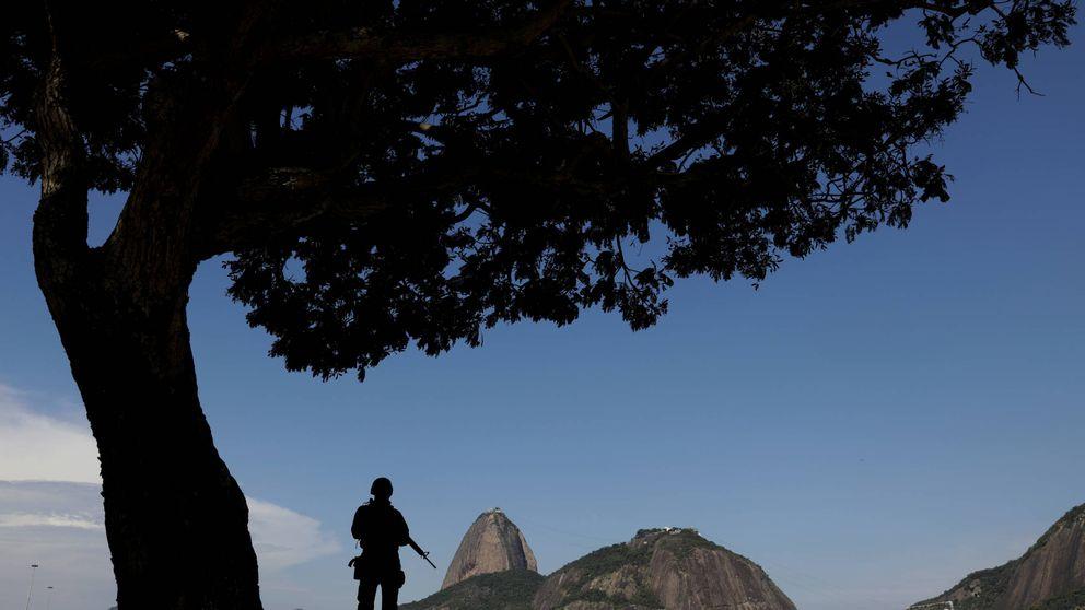 La guerra entre clanes de narcos llega a las zonas ricas de Río