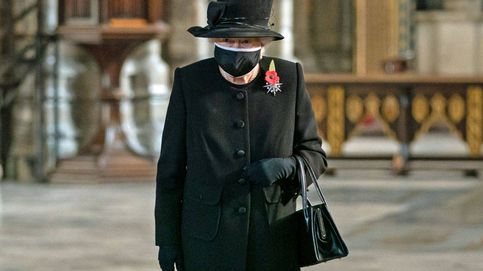 La reina Isabel II, de luto: muere Lady Mary Colman, una de sus primas más queridas
