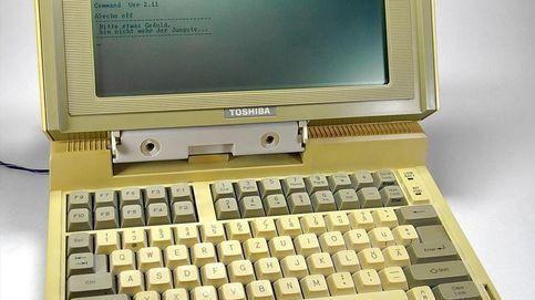 El primer ordenador portátil (que pesaba cuatro kilos) cumple 30 años