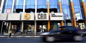 BBVA se pone en manos de UBS y Rothschild para la compra de CAM