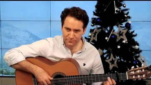 Del posado a la guitarra: los políticos compiten por la mejor felicitación