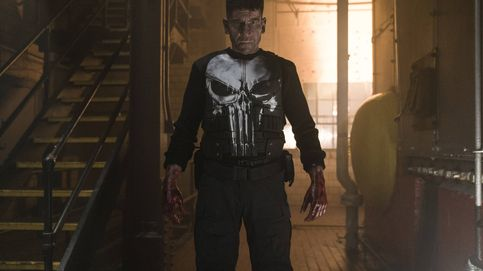 'The Punisher', 'Alias Grace': calendario de estrenos de Netflix en noviembre