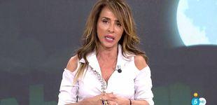 Post de María Patiño pide disculpas a los judíos por unas palabras de Carmen Borrego