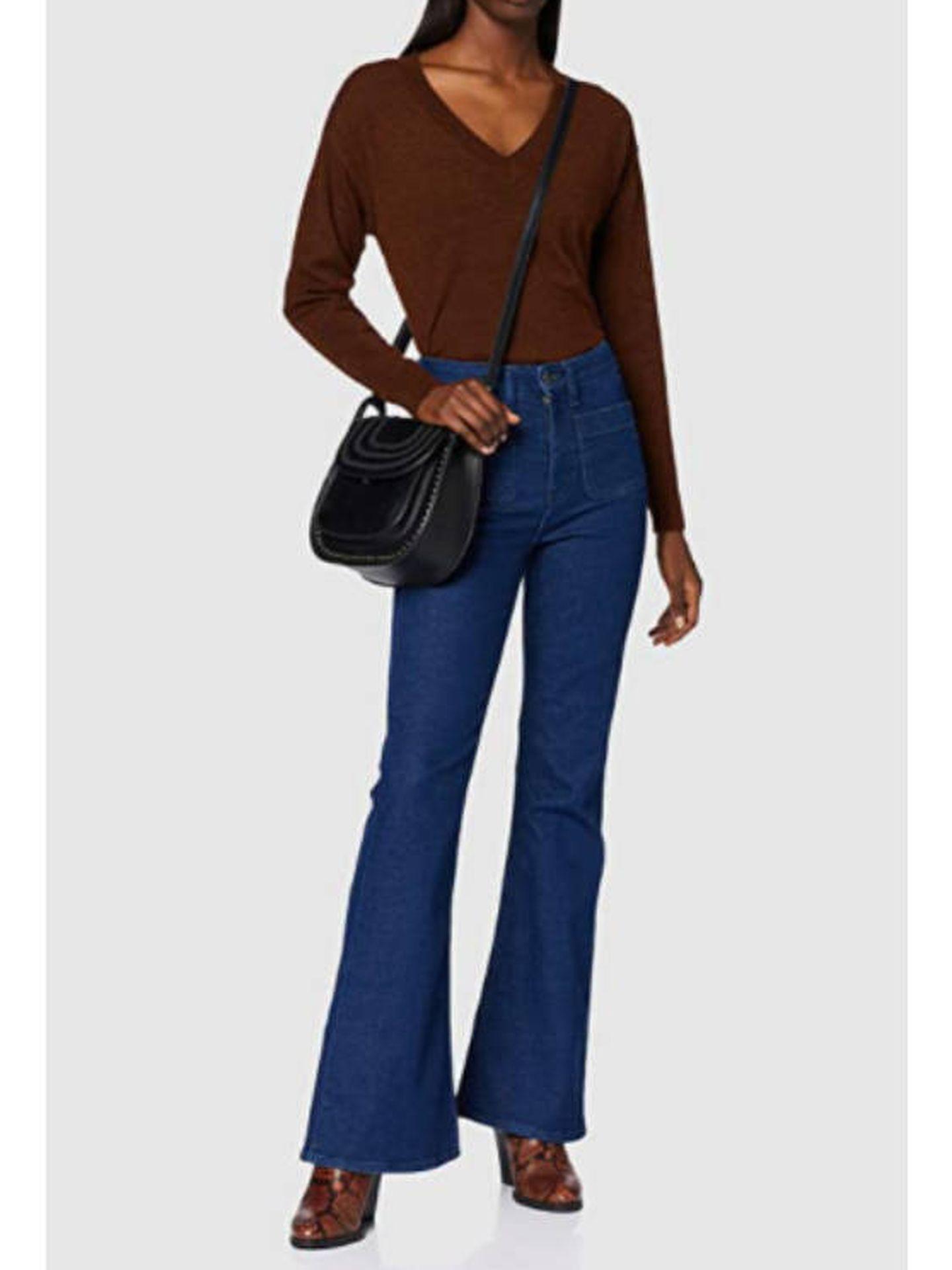 Jeans de Lee. (Cortesía)