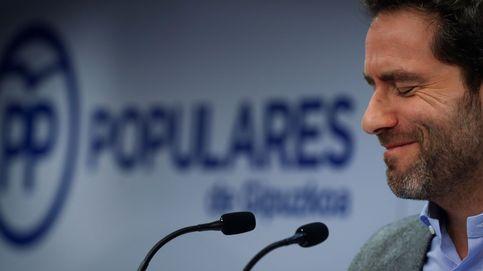 Borja Sémper: adiós al freno de mano del PP