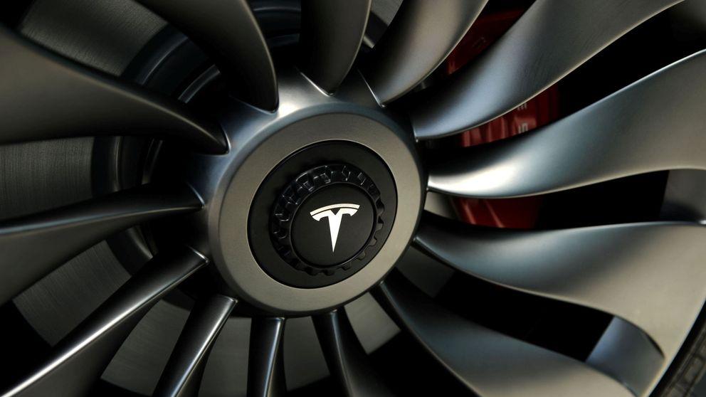 Apple, Tesla, Ford... EEUU adelanta a Europa en la carrera por el coche autónomo