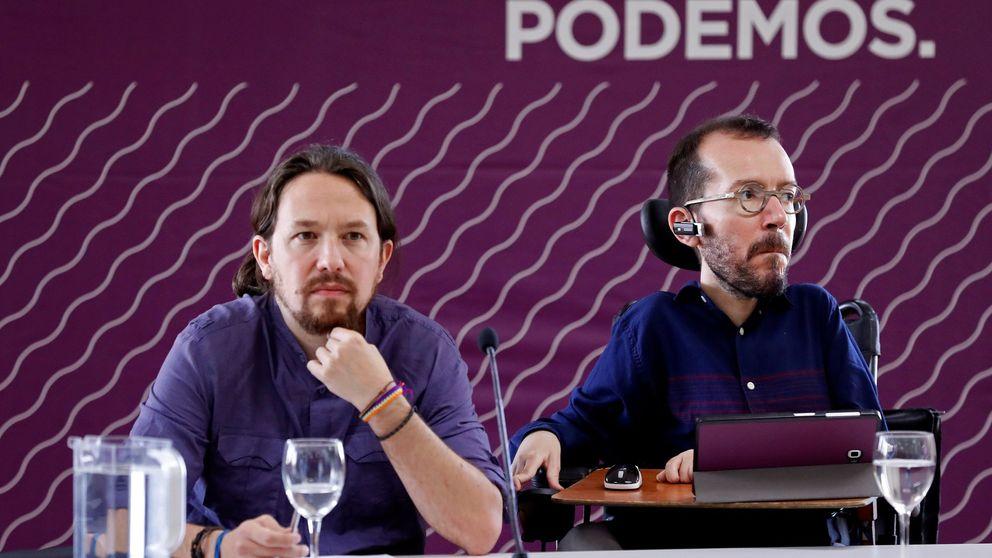 Iglesias ofrece un pacto de legislatura a Sánchez basado en una veintena de medidas