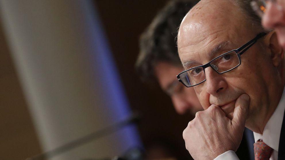 Claves de los Presupuestos: Rajoy mete el déficit en vereda y no subirá impuestos