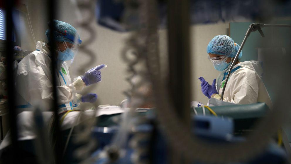 El 'efecto cosecha' tras la pandemia del covid-19: 3.500 muertes menos en junio