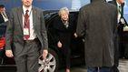 May admite que no espera ayuda de la UE y las empresas dan la voz de alarma