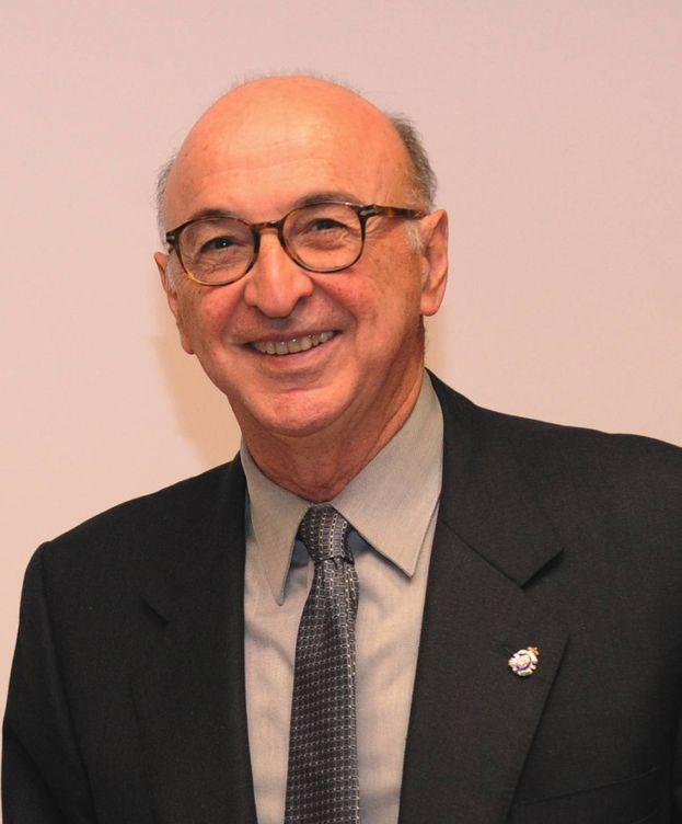 Foto: Elías Fereres, presidente de la Real Academia de Ingeniería