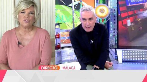 Terelu Campos desafía a Kiko Hernández por criticar a Alejandra Rubio