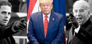 Post de El origen del 'impeachment' a Trump. ¿Qué sucedió en Ucrania con el hijo de Biden?