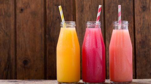5 bebidas bajas en calorías para adelgazar y perder peso de cara al verano