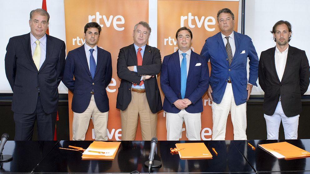 RTVE se compromete a difundir y retransmitir los festejos taurinos