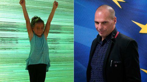 """Xenia, la hija de Varufakis: """"Papá, me has arruinado la vida"""""""