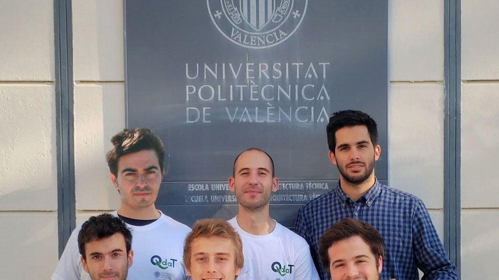 La idea de unos jóvenes españoles para hacer realidad el tren supersónico de Musk