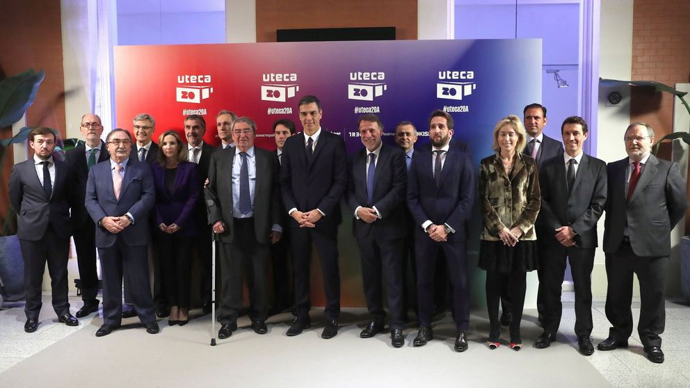'Quo vadis', Uteca? Mediaset pone en jaque al histórico 'lobby' televisivo