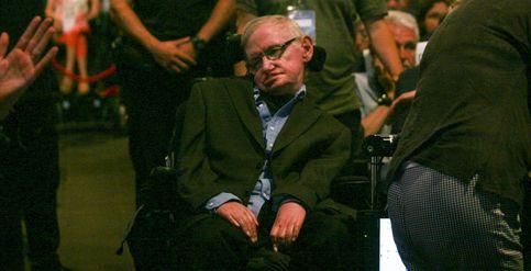 ¿Quién es la persona que quiere matar al físico británico Stephen Hawking?