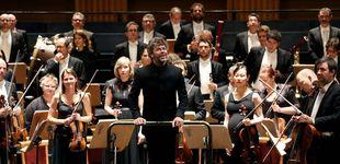 Post de Pablo Heras-Casado, director de orquesta: