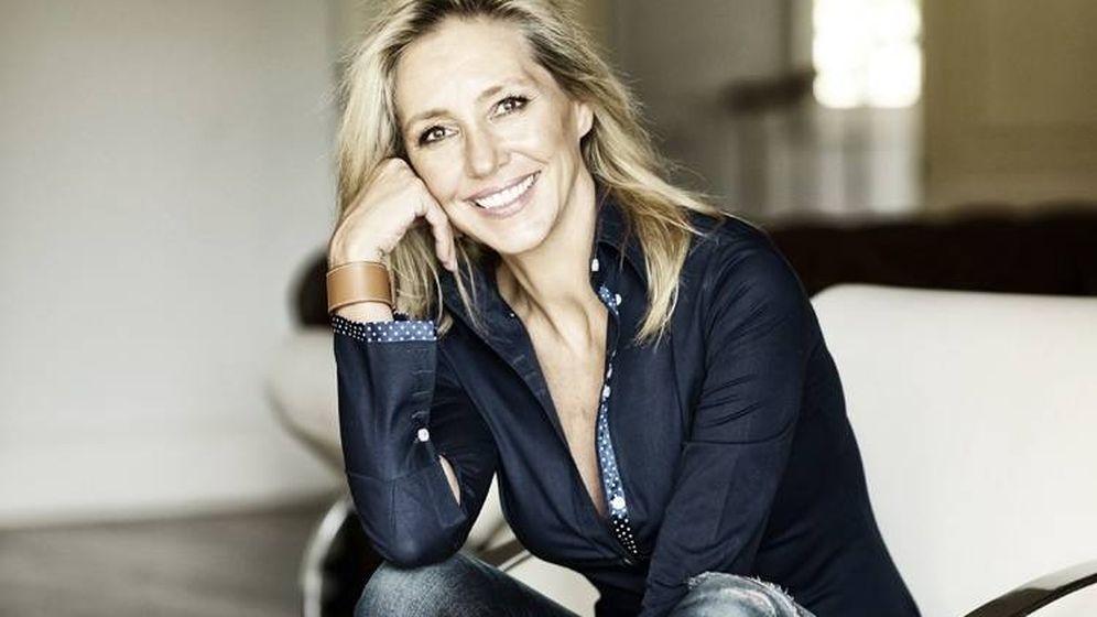 Foto: La presentadora Marta Robles. (DKiss).
