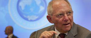 Schäuble afirma que el rescate a Chipre es el modelo para futuras intervenciones