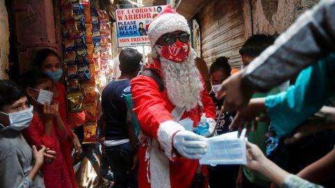 La mejor Navidad para los antinavidad: ¿y si esto es lo que estaban deseando?